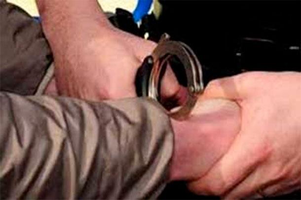 Arrestation de 3 personnes  dans la zone tampon au mont Salloum