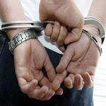 Arrestation d'un chauffeur de taxi et saisie de fusils de chasse
