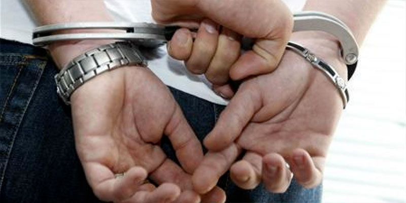 Un fonctionnaire arrêté à Kasserine pour incitation au désordre