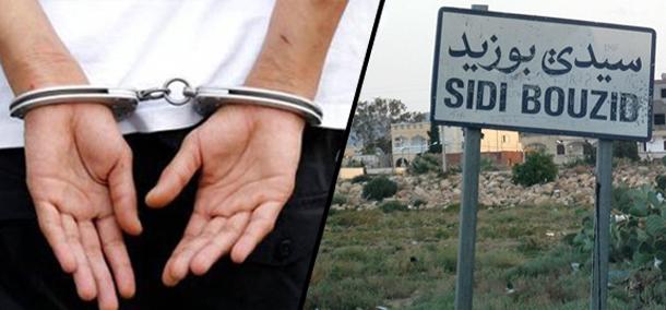Descentes sécuritaires à Jendouba : 5 extrémistes religieux arrêtés