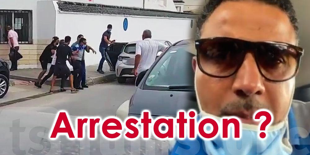 Seifeddine Makhlouf ''kidnappé'', selon Abdellatif Aloui