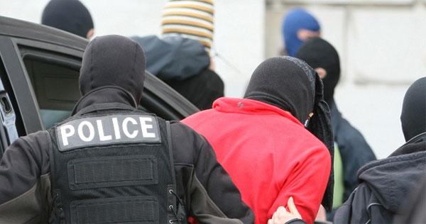 زغوان: القبض على تلميذ يدعو إلى الإلتحاق ببؤر التّوتّر والجماعات الإرهابيّة في سوريا