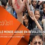 Génération révolution : ARTE donne la parole au monde arabe à partir du 21 mars