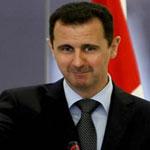 الحكومة الروسية: الأسد يجب أن يبقى في منصبه