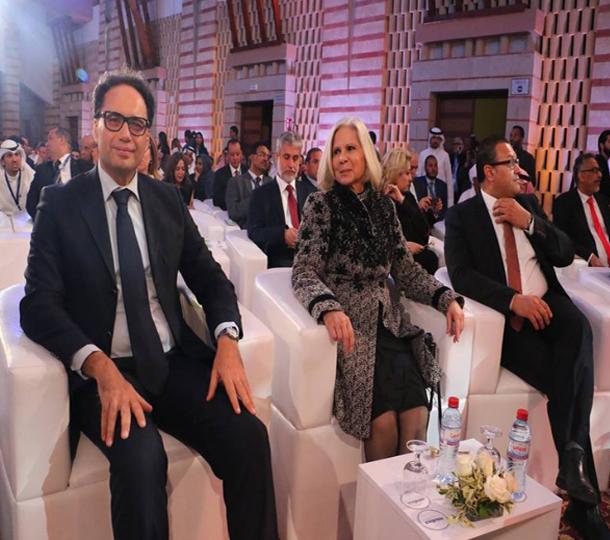 انطلاق الدورة 18 للمهرجان العربي للإذاعة والتليفزيون