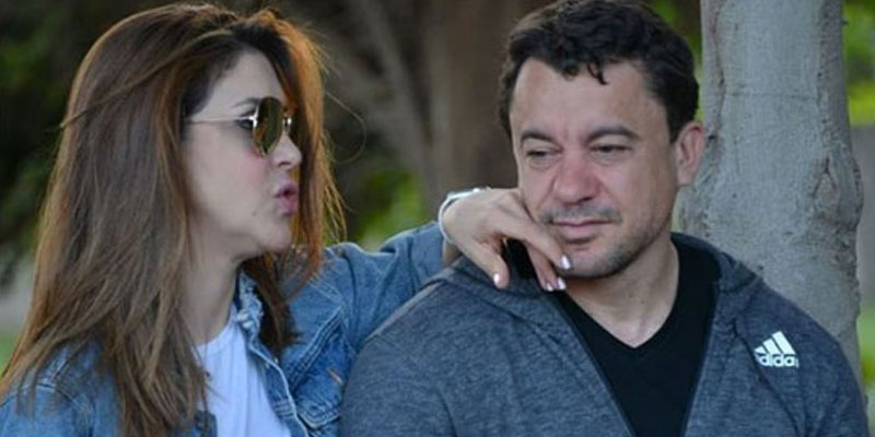 Sami Fehri et son épouse à deux doigts du divorce? Asma Fehri répond...