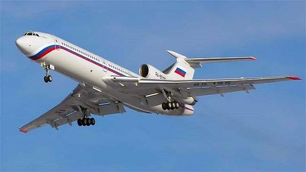 وسائل إعلام تركية: الأسد عاد من روسيا بطائرة شحن عبر الأجواء التركية