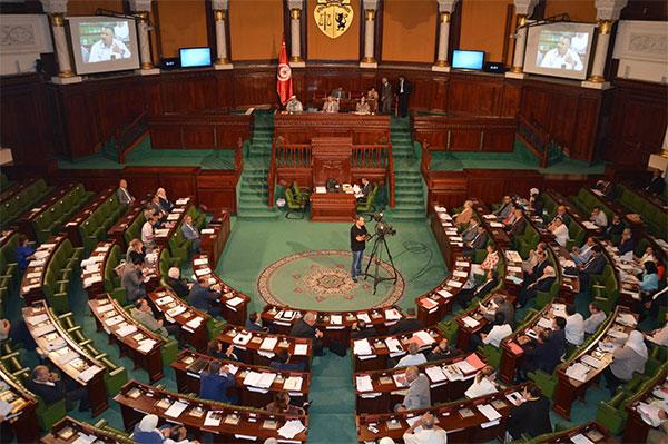 Le bureau de l'ARP décide de rester en session ouverte et modifie l'ordre du jour de la plénière de jeudi