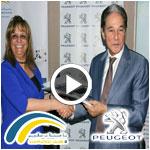 En vidéos : STAFIM PEUGEOT 1er concessionnaire en Tunisie à proposer le pack assurance assistance