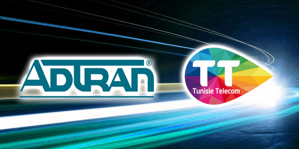 Tunisie Telecom mène avec succès ses tests live de la solution G.fast de ADTRAN