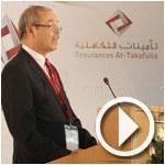 En video : Lancement des Assurances At-Takafulia
