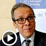 En vidéo 'La politique dans les régions:Quels défis pour les partis politiques?'