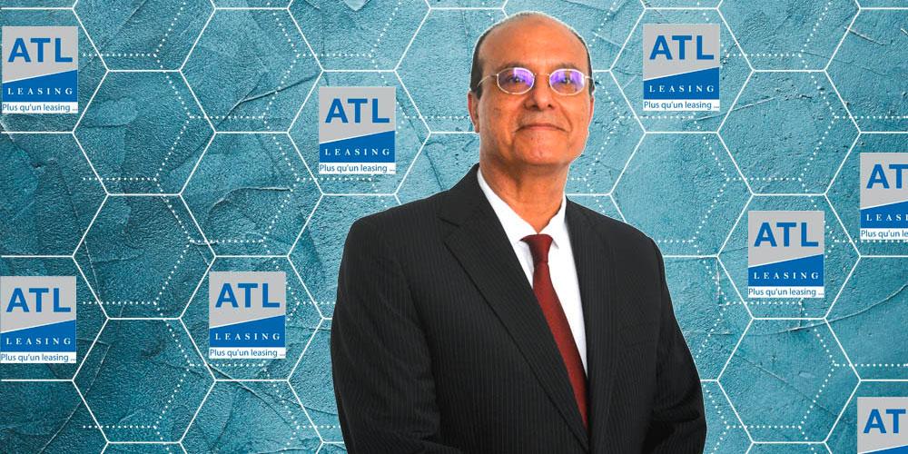 M. Zouhaier TAMBOURA nommé au poste de Directeur Général de l'ATL Leasing
