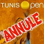 L'ATP décide d'annuler le Tunis Open 2015 suite à l'attaque du Bardo