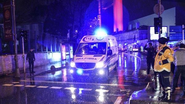 Le Kirghizstan enquête sur l'implication d'un de ses ressortissants dans l'attaque d'Istanbul