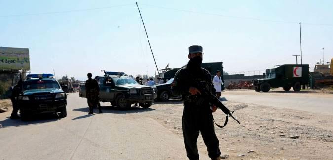 Attaque dans l'est de l'Afghanistan, au moins 16 morts
