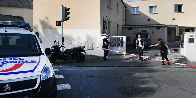 Tirs devant une mosquée en France: Ce n'est pas un ''attentat''