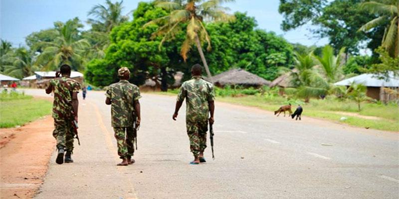 1 mort et 6 blessés au Mozambique au cours d'attaques jihadistes présumées contre Anadarko