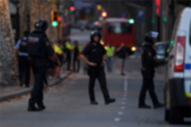 Pas de tunisiens parmi les victimes des attentats en Espagne