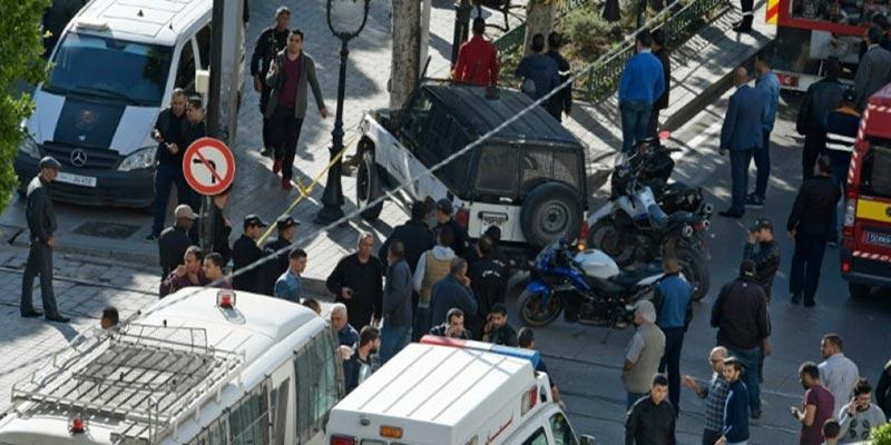 Attentat de Tunis: un acte
