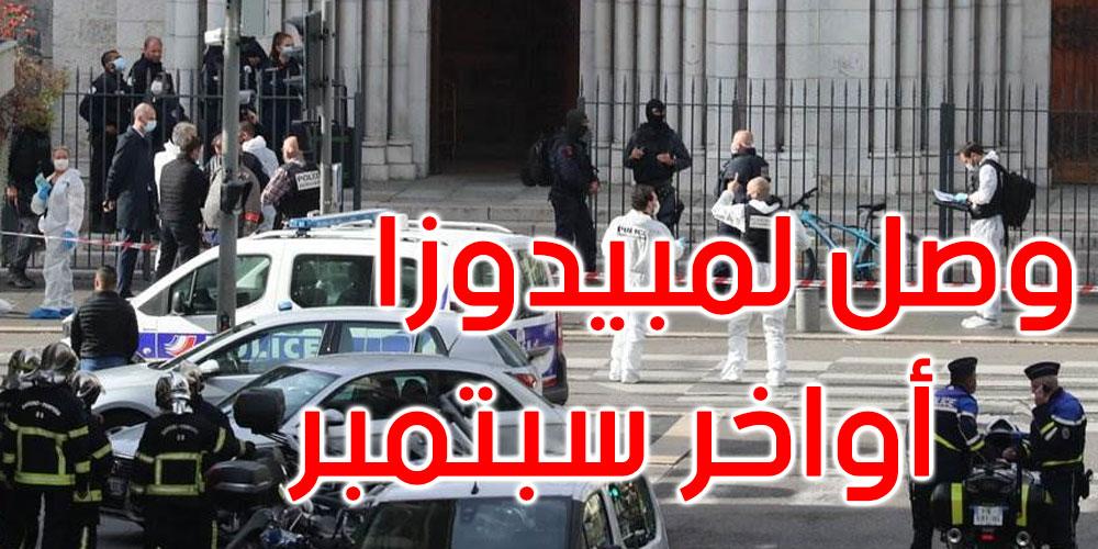 تفاصيل جديدة عن منفذ هجوم نيس الإرهابي