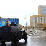 L'EI revendique un assaut contre un hôtel en Libye