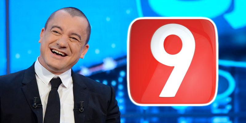 في بيان ساخر : قناة التاسعة مستعدة للتفاوض مع سامي الفهري بصفته منشّط فقط