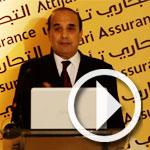 En vidéo : Lancement d'Attijari Assurance spécialisée dans l'assurance vie