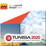 Attijari bank au service de l'investissement et de la relance économique tunisienne