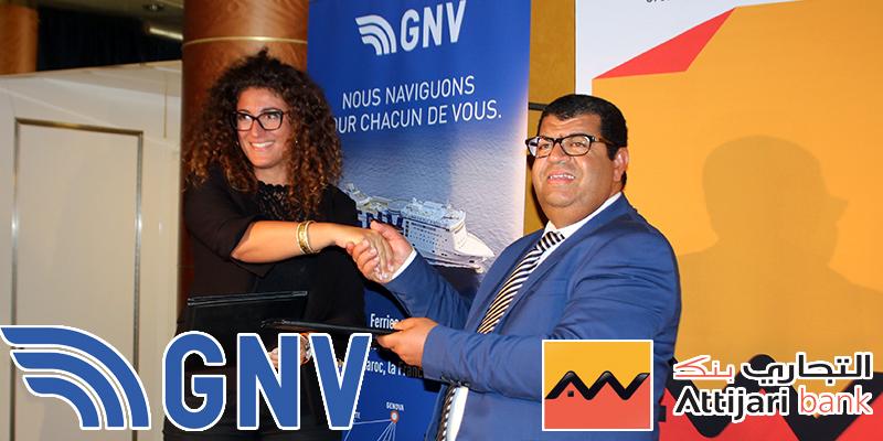En vidéo : Attijari Bank et GNV ensemble pour les TRE