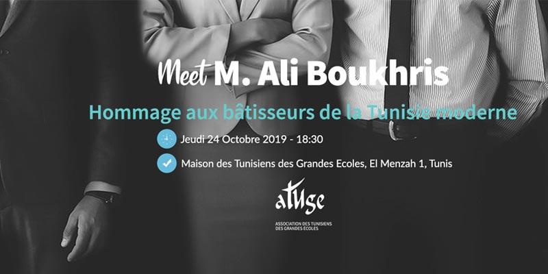 Hommage aux bâtisseurs de la Tunisie moderne