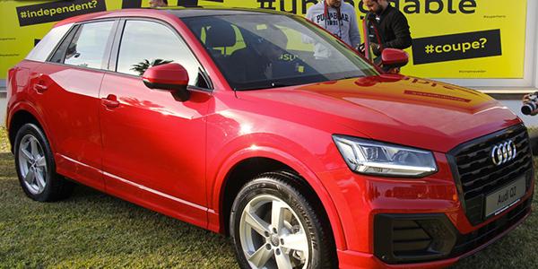 En vidéo : Détails et prix de la nouvelle Audi Q2 en Tunisie