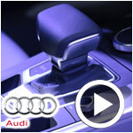 En vidéos : Tous les détails et prix de la nouvelle Audi A4 en Tunsie