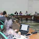 L'ARP auditionne Najem Gharsalli sur le projet de loi antiterroriste