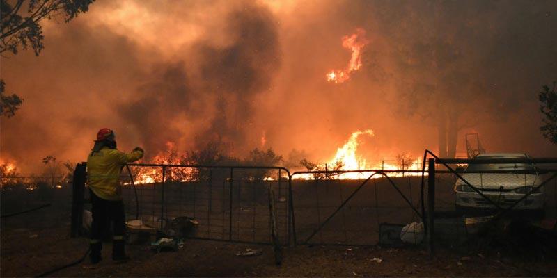 صندوق بقيمة 1,4 مليار دولار لإغاثة المتضررين من حرائق أستراليا