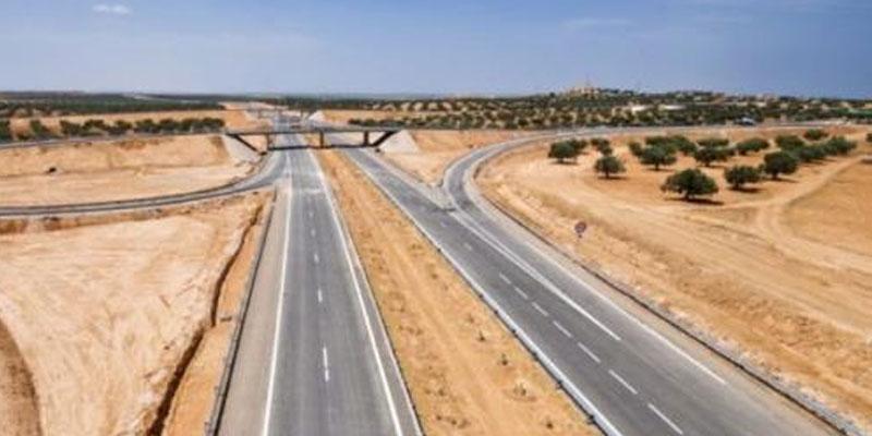Projet de liaison de Ras El Marj à l'autoroute A1 à Monastir