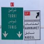 Autoroute Tunis-Hammamet bloquée : Levée du sit-in après l'intervention de Mahmoud Baroudi
