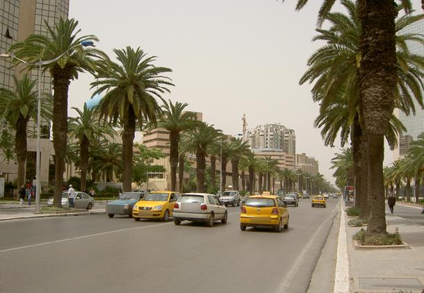 Avenue Mohammed V : Un chauffeur de Taxi tente de kidnapper une jeune fille