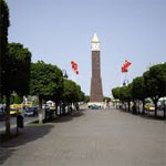 الداخلية تمنع وقوف السيارات بشارع الحبيب بورقيبة يوم غد الجمعة