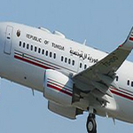 بيع الطائرة التي هرب بها بن علي إلى سعودي