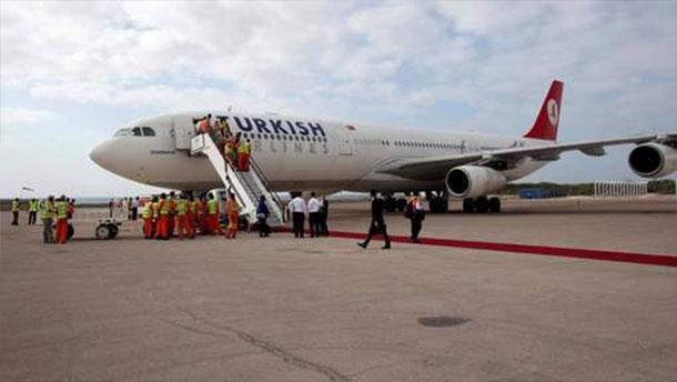 Un avion turc évacué en Allemagne après un appel anonyme