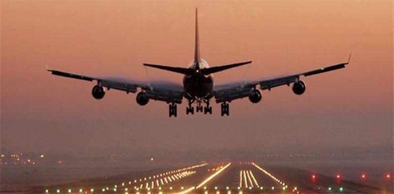 هبوط اضطراري لطائرة في مطار اسطنبول... والسبب ''نادر''