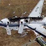 Crash d'un avion Ukrainien au sud de l'algérie