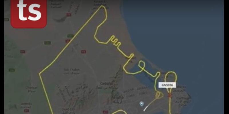 En vidéo : Quand la Tunisie vole haut, très haut