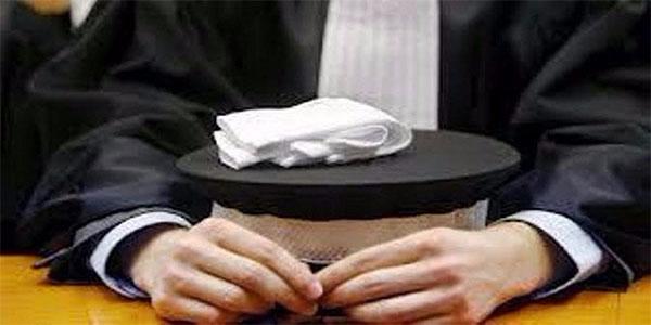 مشادّات بين الصحفيين و المحامين في دار المحامي