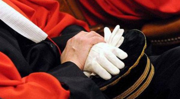وصول طعنين في نتائج انتخابات المجلس الأعلى للقضاء للمحكمة الإدارية