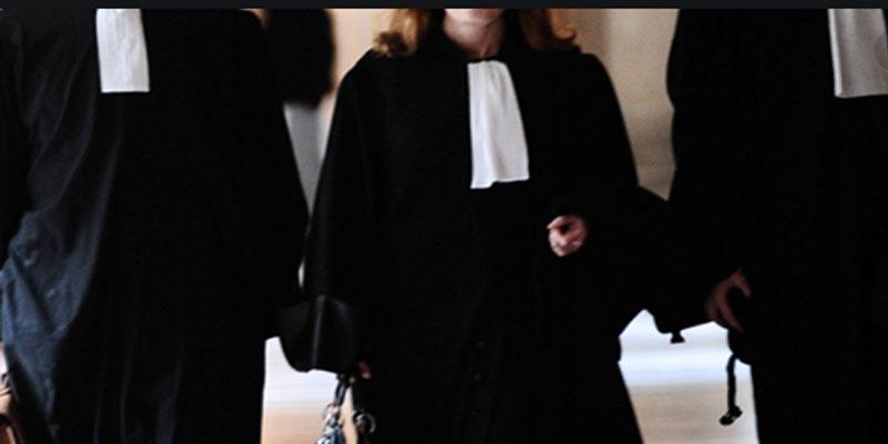 هيئة المحامين تعبر عن رفضها لمشروع تنقيح المجلة الجزائية