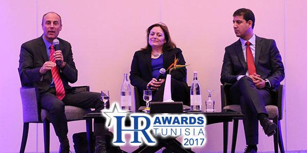 En vidéo: Tout sur le lancement de la 5ème édition des HR Awards