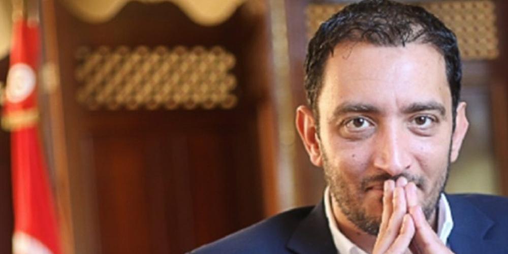 Yassine Ayari arrêté ?