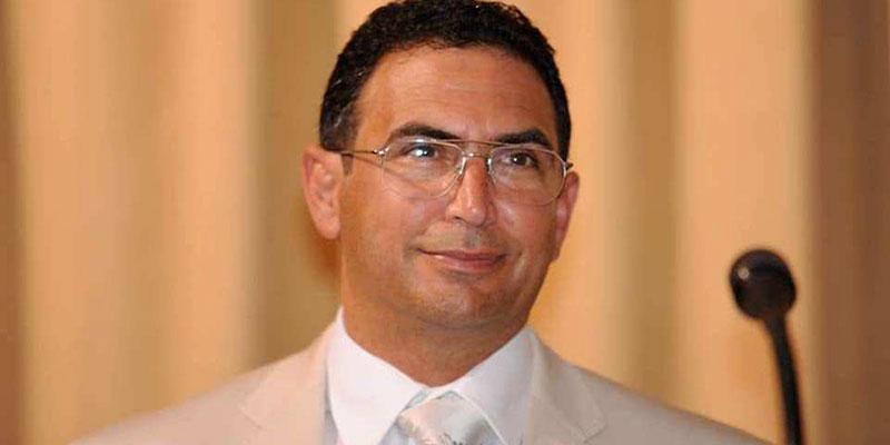 Mohamed Al Awsat Ayari présente sa candidature